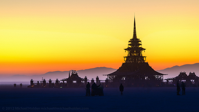 """""""Mist and Shadow, Temple of Juno"""" © 2012 Michael Holden. All Rights Reserved, used by permission"""
